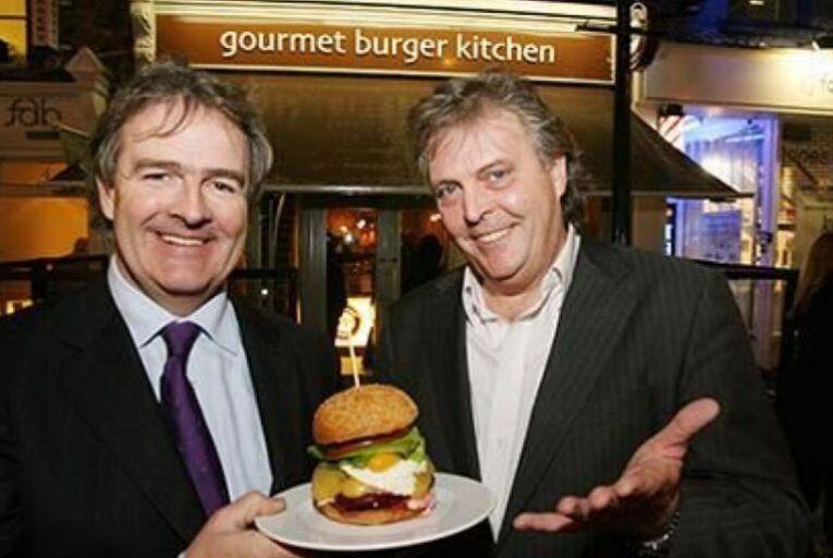 Fast food entrepreneurs in legal move over Dublin city premises