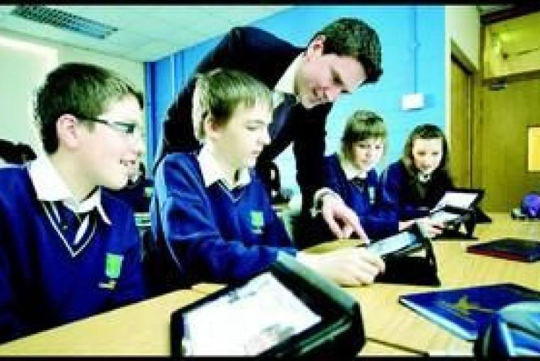 Best Schools: Time to optimise e-books for future of our schools