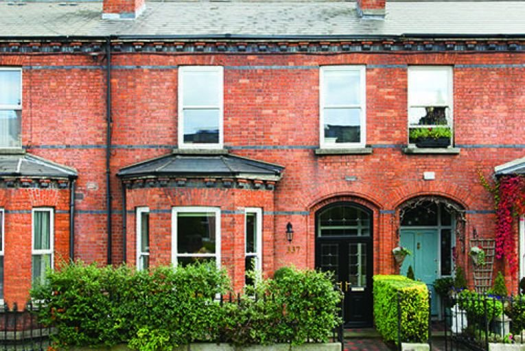House of the week: Classy redbrick three-bed in Harold's Cross for €650k