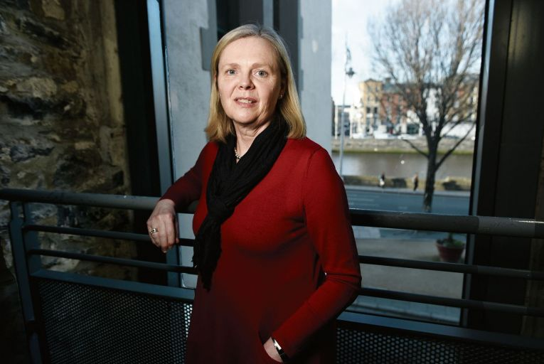 Tech firms must do more for women, says Harford