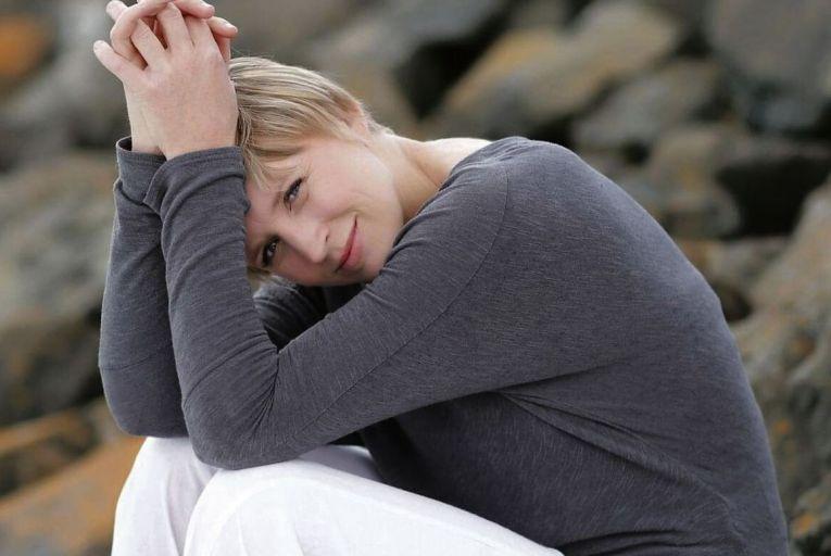 Actor and singer Susannah De Wrixon: part of a top-notch cast for The Dead, An Opera