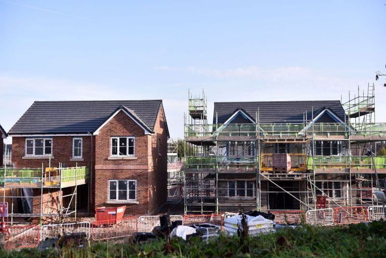 Construction costs look likely to soften over the next two years, due to a reduced pipeline of activity, so the SCSI has called on the government to embark on a major public sector housebuilding programme