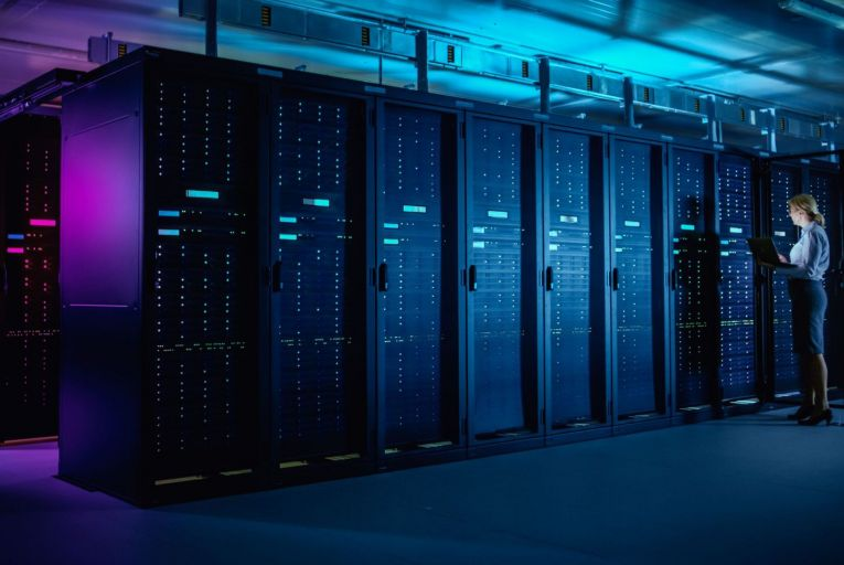 Majority of voters believe data centres should be restricted