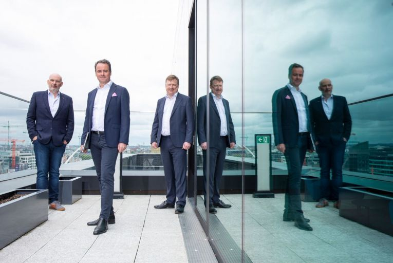 Ocuco plans acquisitions after €10m investment from Isif