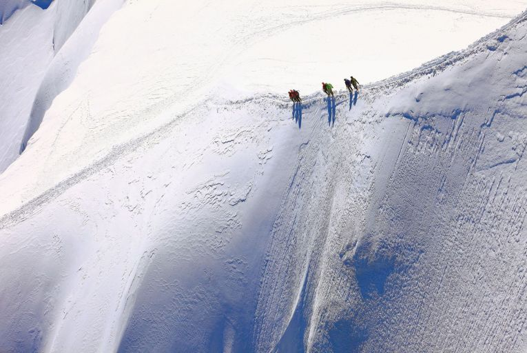 If you want to go all out with a mental and physical challenge like no other, you may be tempted to join a polar explorer on a snowbound experience in Norway