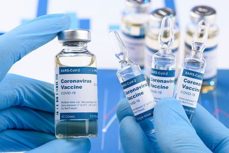 The public would have to wait another three months while a booster shot for those already vaccinated and an adapted vaccine for those awaiting their first dose was developed