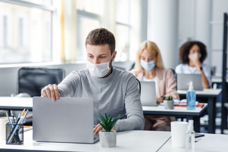 Challenges ahead for employers negotiating the post-pandemic workplace