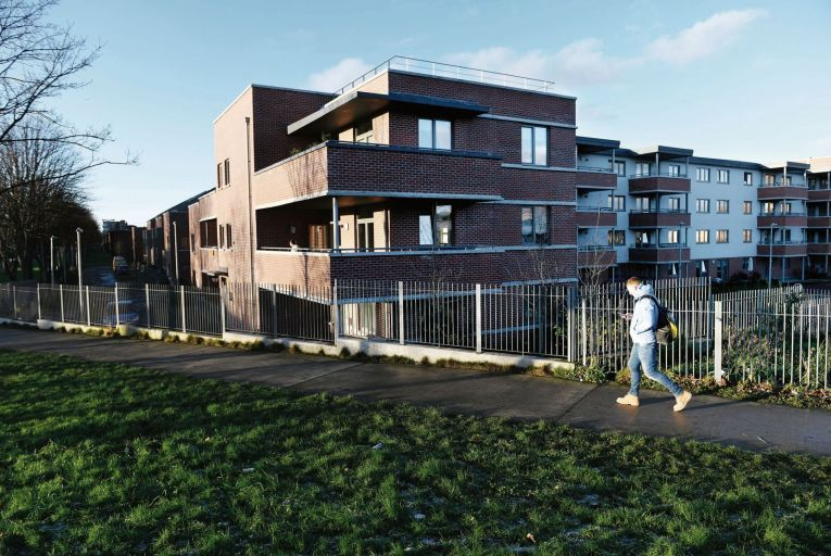 Experts insist standardised design needed to deliver social housing