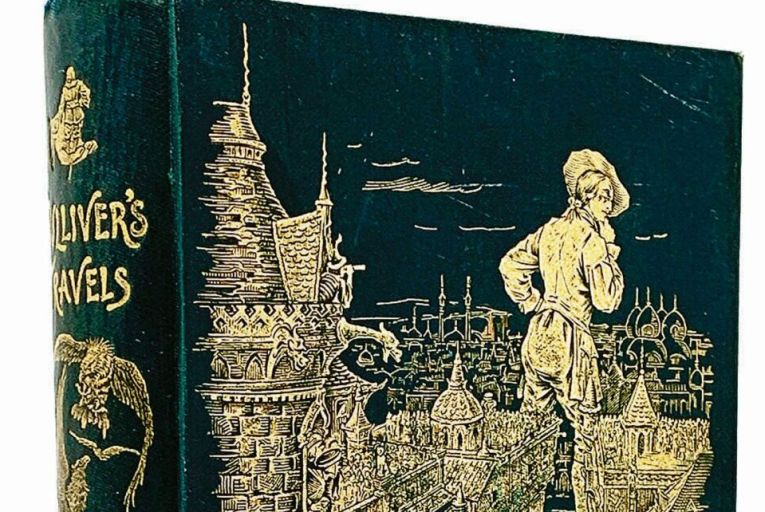Object of desire: A rare book collection