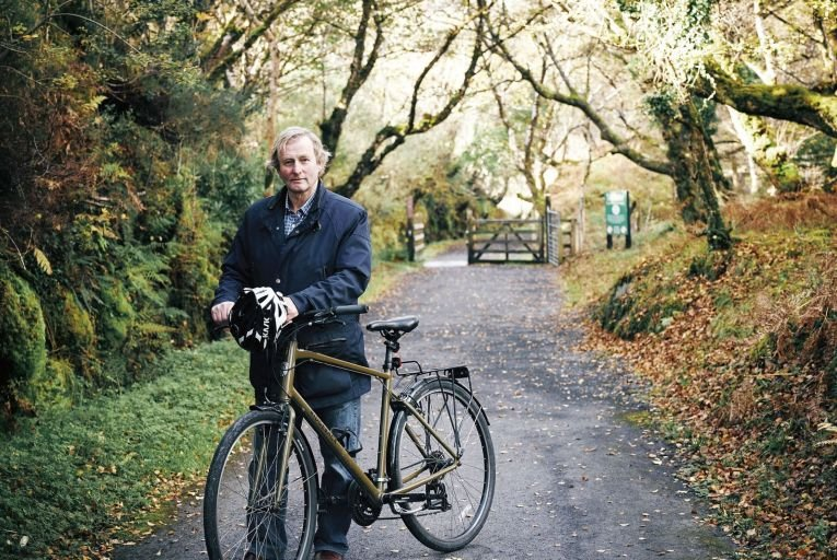 TV review: Reaching the Enda the railway line
