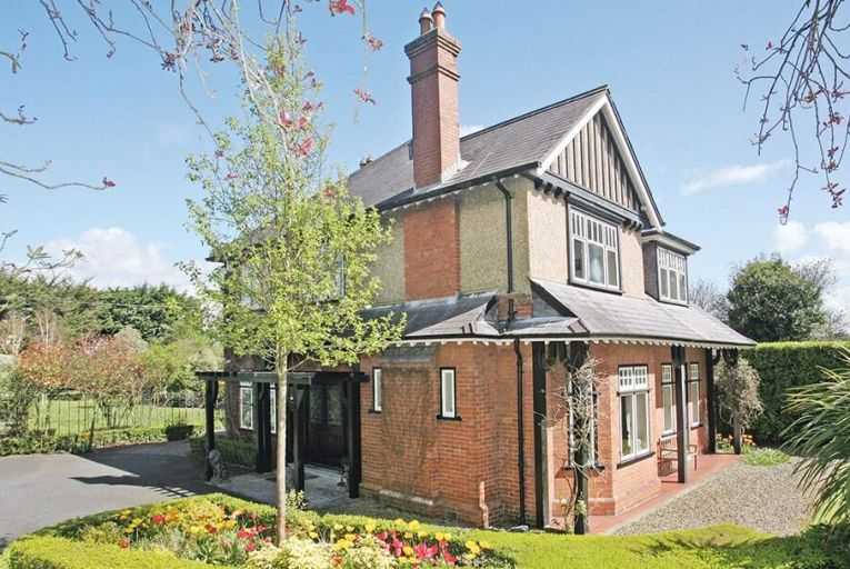Springdale on the Ennis Road in Limerick is for sale with an asking price of €1.2 million