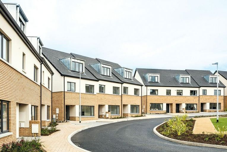 Final phase of Carrickmines homes launched