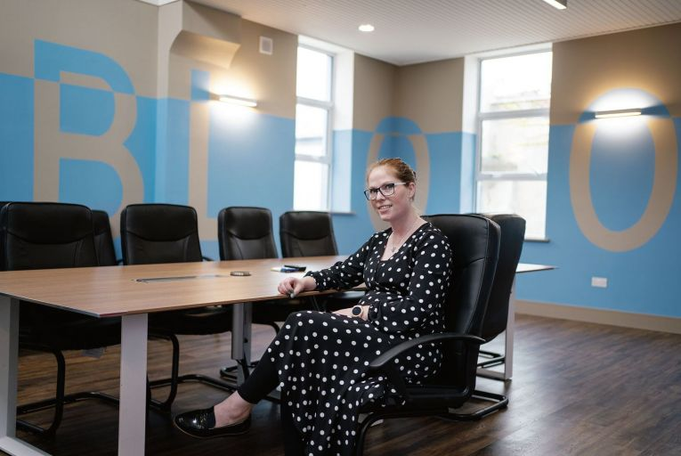 How co-working spaces could transform rural Ireland