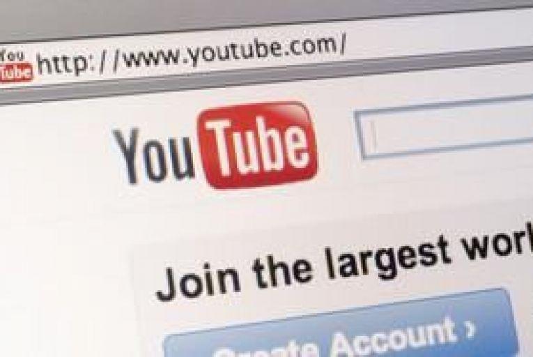 Ireland's Top 5 YouTube ads revealed