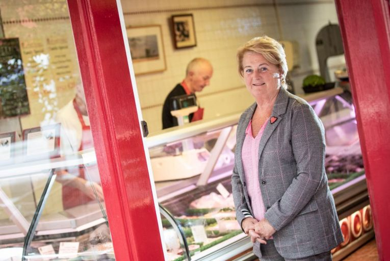 Colette Twomey, managing director, Clonakilty Food Company. Picture: Cathal Noonan