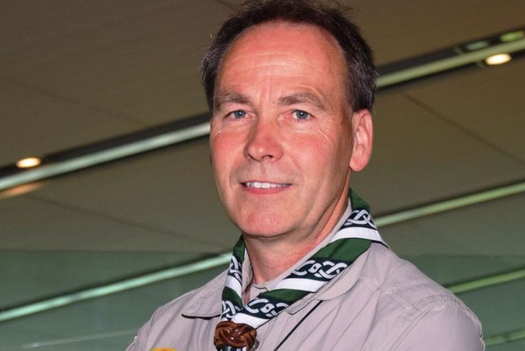 Former chief scout takes legal action against Scouting Ireland