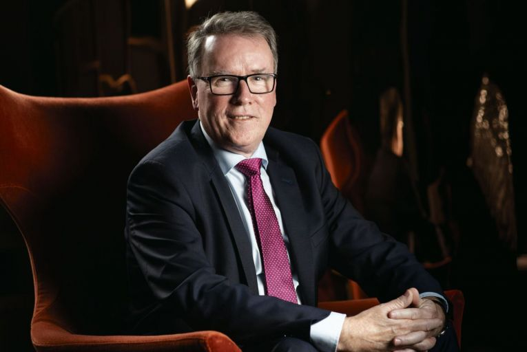 Dalata boss sees Covid silver lining in London property price dip