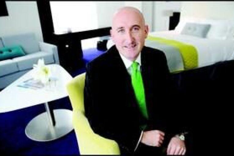 Luxury Dublin hotel is making its Marker