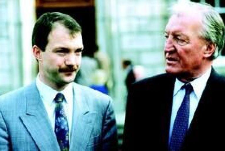 Political dynasty secrets go unrevealed