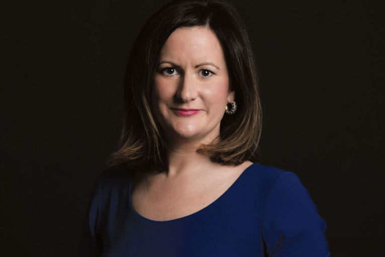 Laura Cunningham, partner in Arthur Cox's Aviation Group