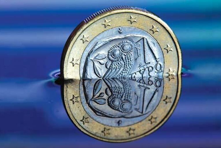 Sinking  sovereign Will Europe let Greece drown?