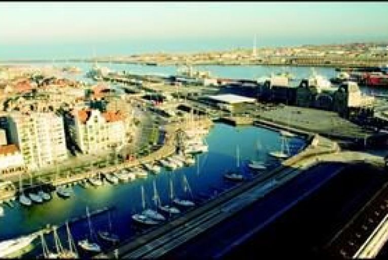 McKeon Stone cements deal for seawall in Belgian coastal city