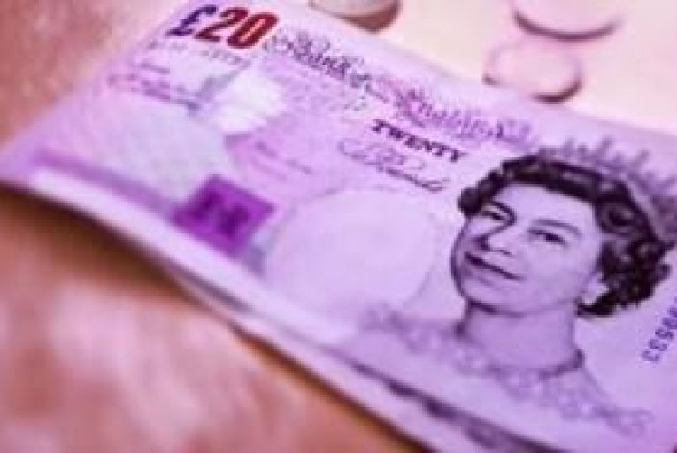 Bank of England governor plays down chance of interest rate rise