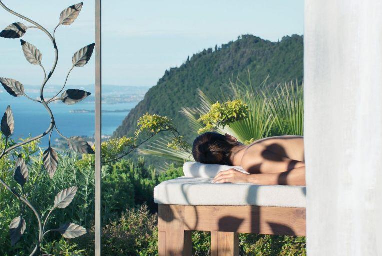 Lake Garda's Lefay Resort & Spa offers otherworldly relaxation