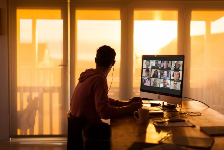 For younger professionals just getting started, remote working can be a highly challenging prospect for very practical reasons