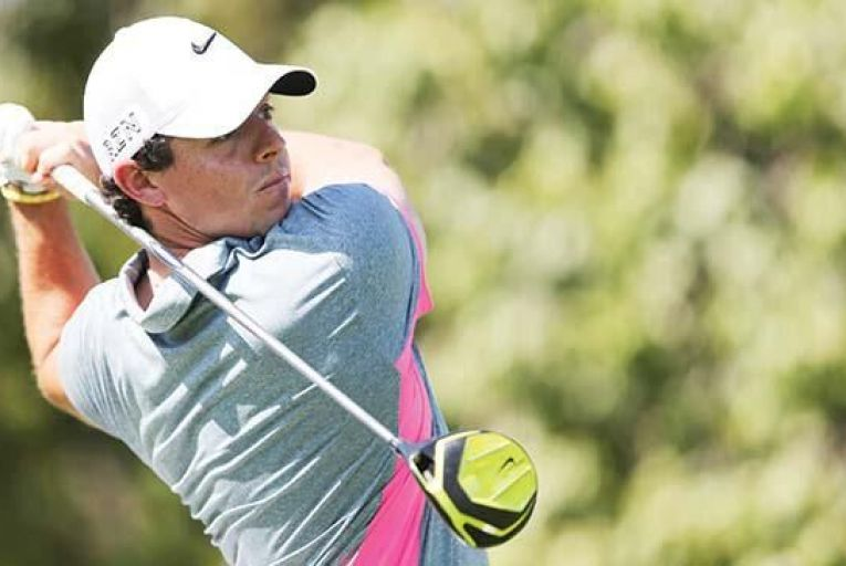 McIlroy's second act