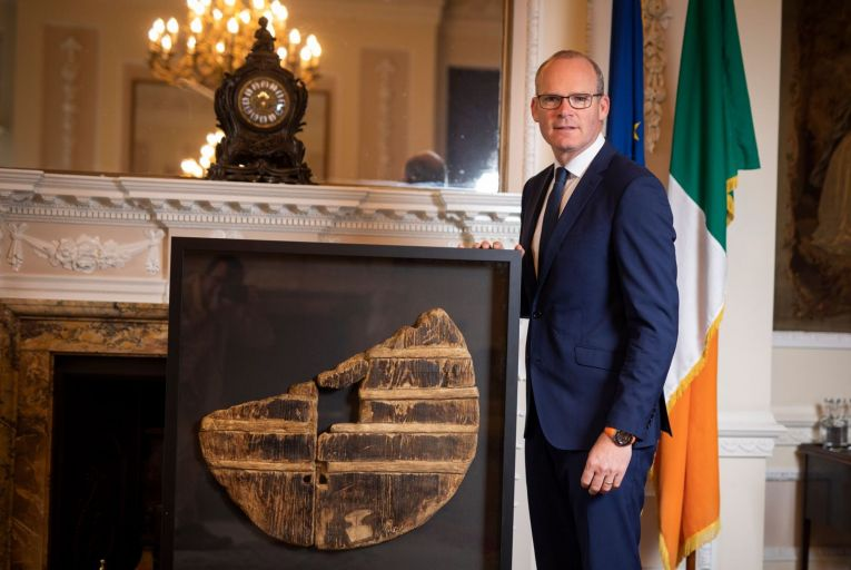 Simon Coveney: \'There has been an extraordinary sense of solidarity across the European Union throughout the Brexit process\'