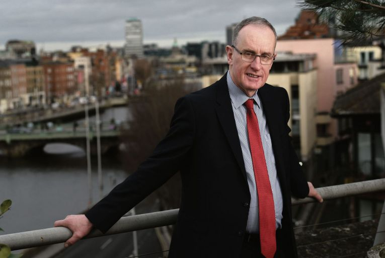 Dublin council chief asks Europe for €3.5bn fund for green buses