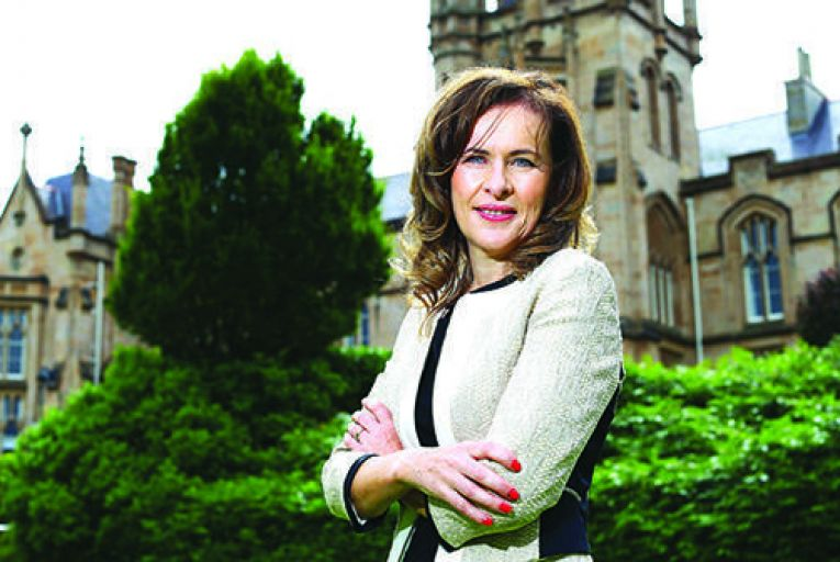 Professor Deirdre Heenan: Published: August 10, 2014
