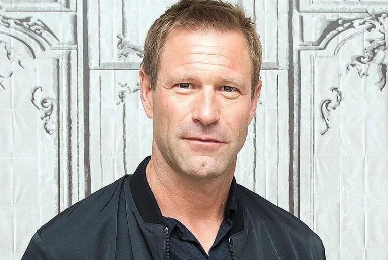 Aaron Eckhart: 'There's not a day that goes by when I don't think of my misses – what I could have done better, or why they didn't work' PIc: GETTY