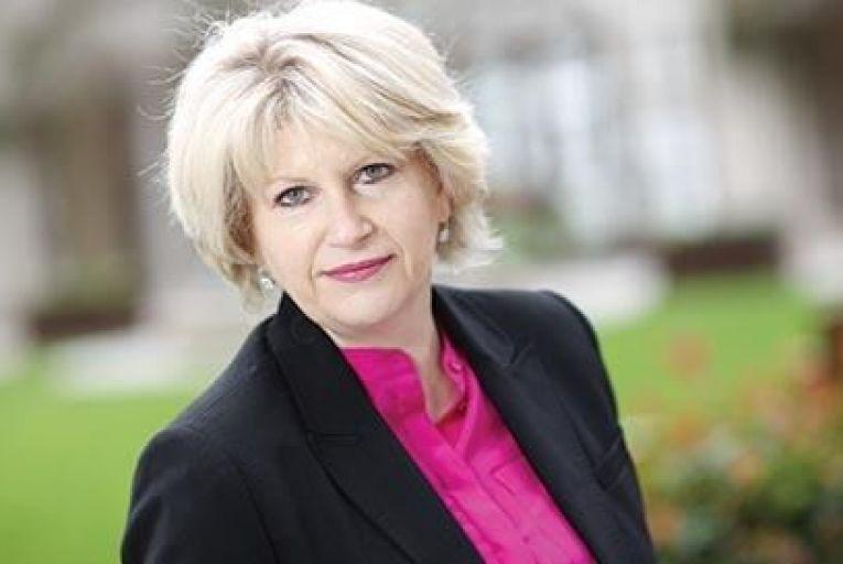 Maura Quinn, chief executive, the IoD