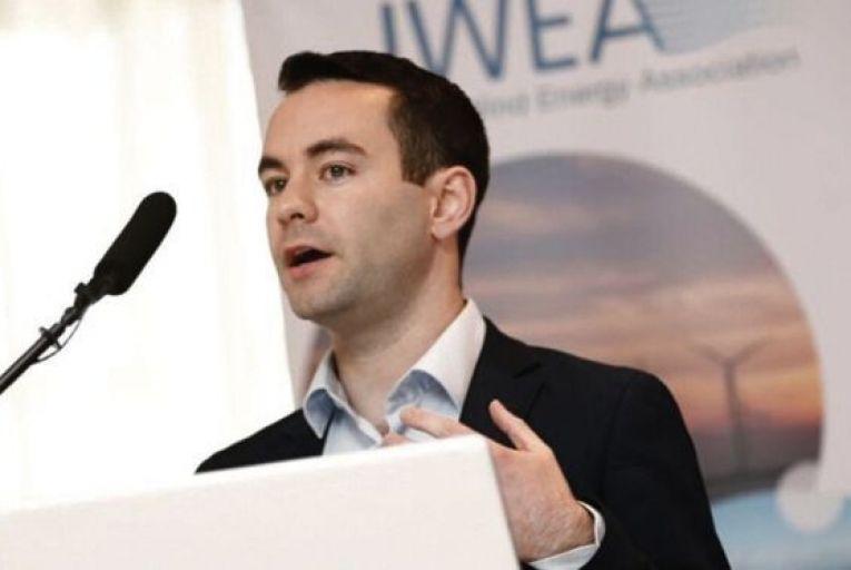 Noel Cunniffe, deputy chief executive, Wind Energy Ireland
