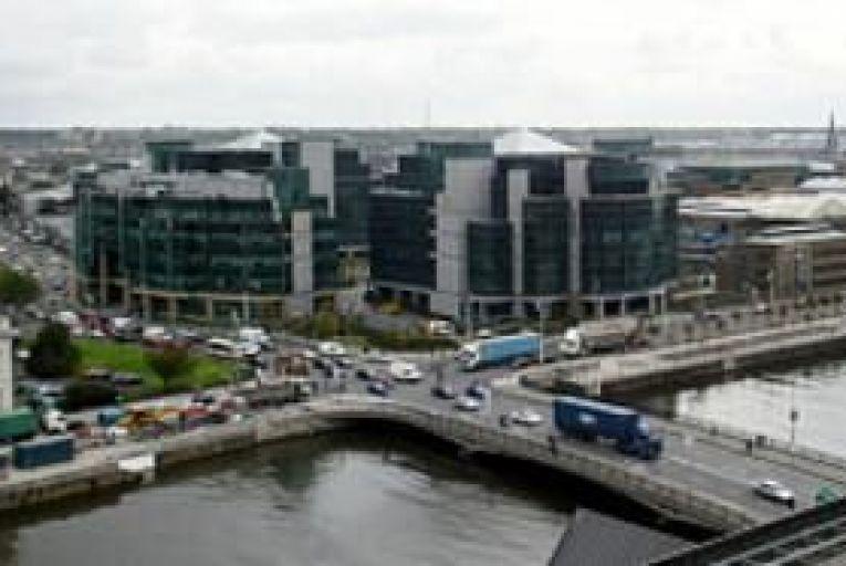 Financial law firm seeks 70 staff in IFSC