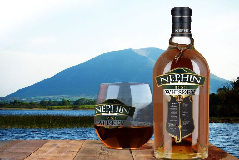 Mark Quick, one of the co-founders of Nephin Whiskey, has stepped down