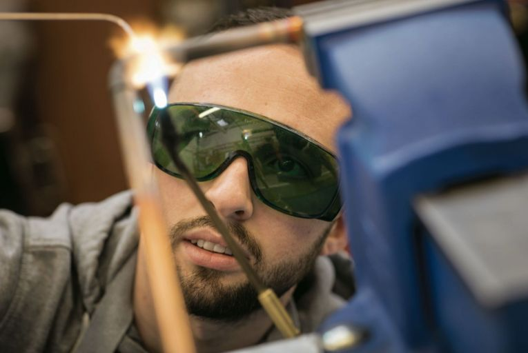 Earning while you learn: the power of apprenticeships
