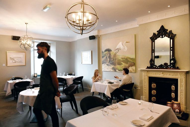 Restaurant review: A taste of normality in Skerries