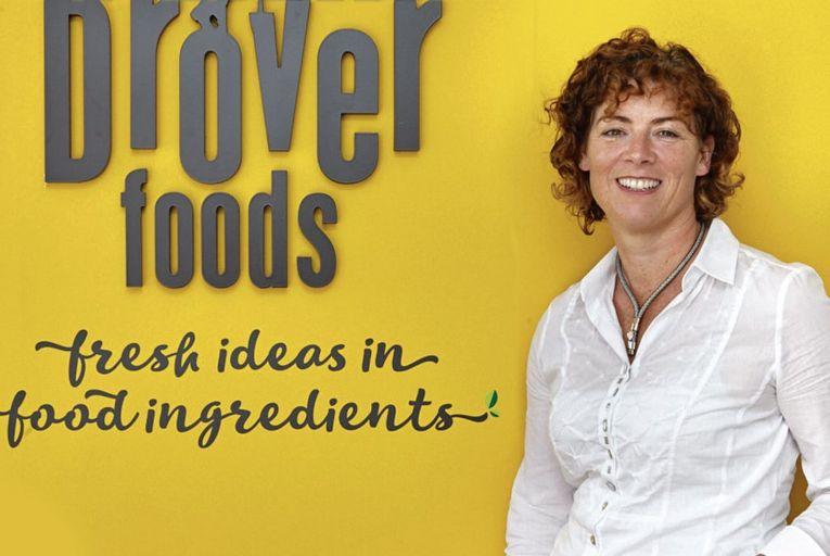 Anne Smyth, managing director at Drover Foods