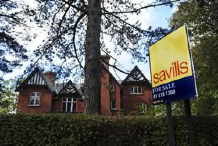Savills predicts rent rise in 2012