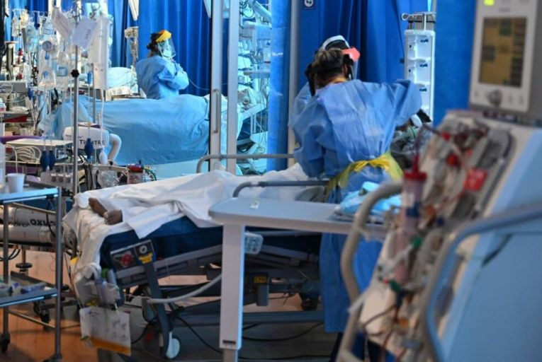 Private hospitals cry foul over surge capacity fees