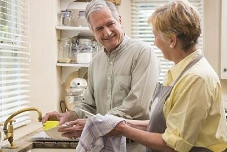 The traditional retirement age of 65 has been in place since the end of the 19th century and since then the average life expectancy has risen significantly Pic: iStock