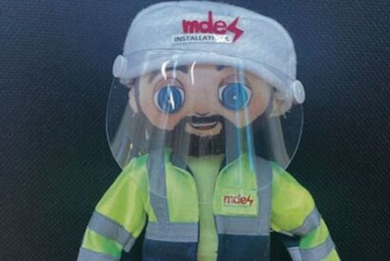 Safety is priority number one for MDE Installations
