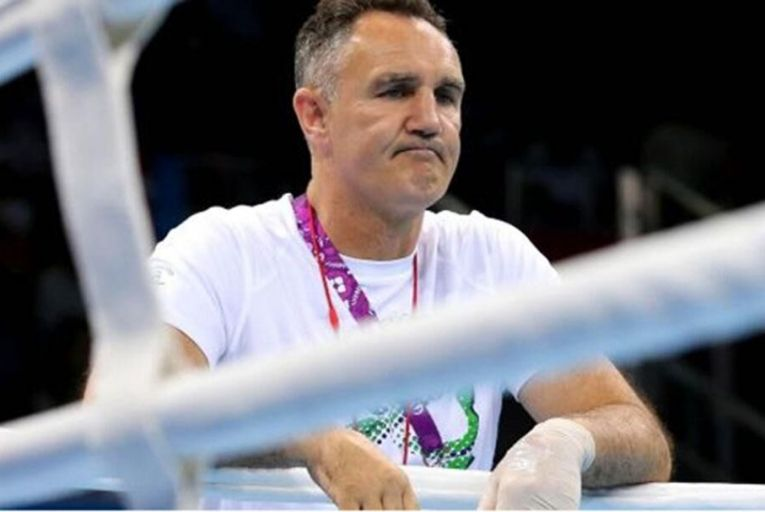 Billy Walsh left his Ireland post in 2015