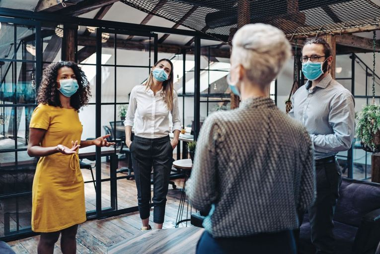 How to manage: Rising to the challenge of creating an inclusive workplace