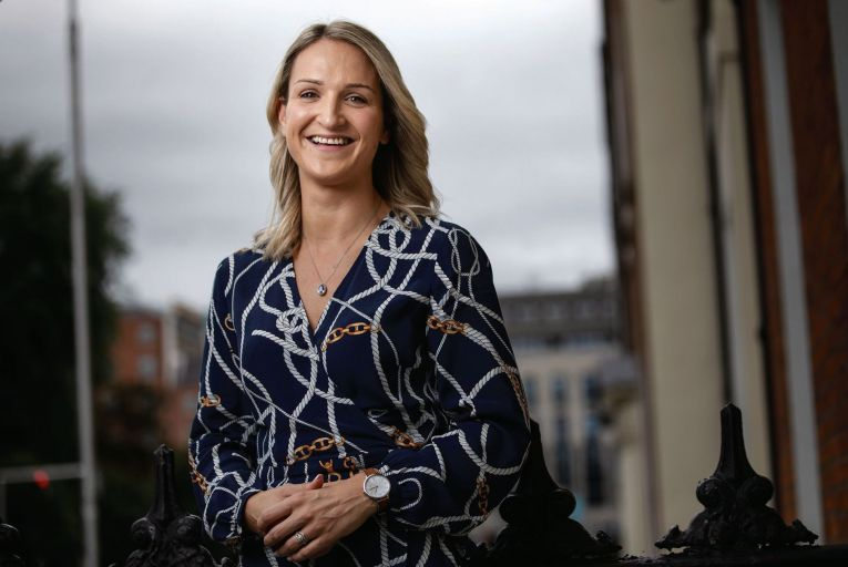 The Sunday interview: Helen McEntee, Minister for Justice