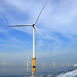 Windfarm's output 'to be a third higher than planned'