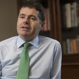 Donohoe warned not to rely on 'volatile' corporation tax